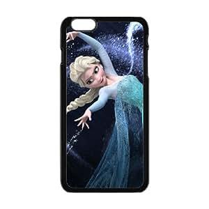 Frozen Princess Elsa Cell Phone Case for Iphone 6 Plus