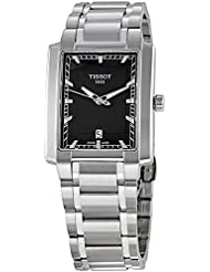 Tissot T-Trend TXL Anthracite Dial Mens watch #T061.510.11.061.00