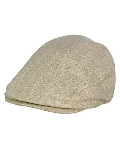 Linen Ivy Cap - 4