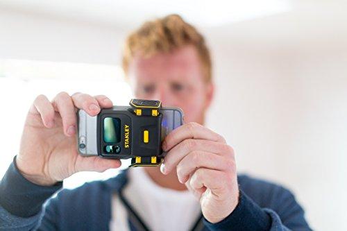 Digitaler Entfernungsmesser Xxl : Stabila laser entfernungsmesser ld pro bauteam gmbh