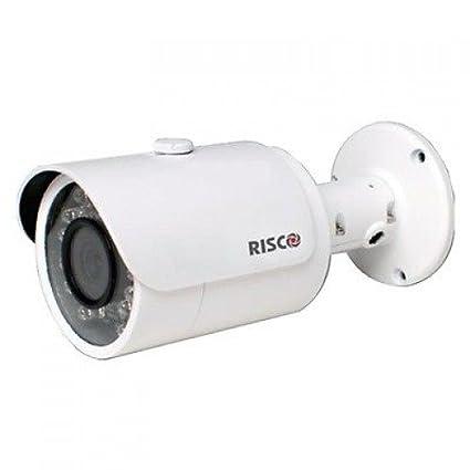 Antifurto Risco Lightsys2 Telecamera Ip Da Esterno