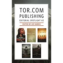 Tor.com Publishing Editorial Spotlight #2: A Selection of Novellas (English Edition)