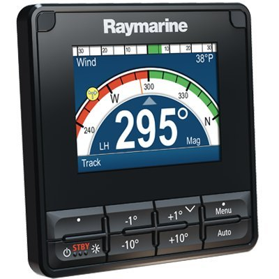 - Raymarine P70S Ap Control Head (Pushbutton)