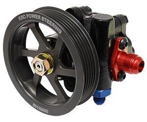 KRC Power Steering 50020000 CAST IRON PUMP W/4.2IN. ()