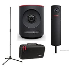 Mevo Plus is the latest camera from Livestream, re-engineered for faster and stronger performance. Mevo Plus transforms any event into a professional live production. Edit video in real-time and stream live to every major platform including L...