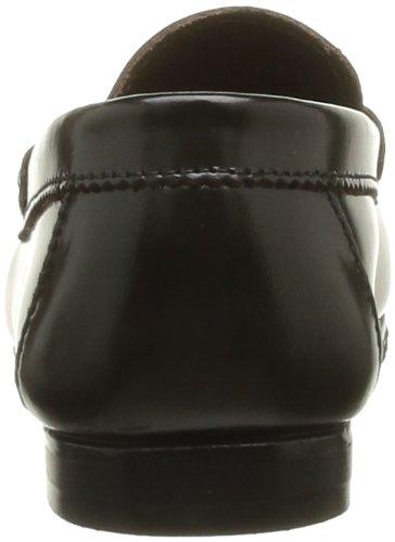 Hi RitePenny Unisex Start Shine Brown Marron Bambini Dark Leather Basse gnwddU0qf
