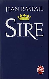 Sire, Raspail, Jean