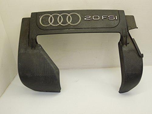 Audi A3 8P 2.0 FSI Engine Cover: