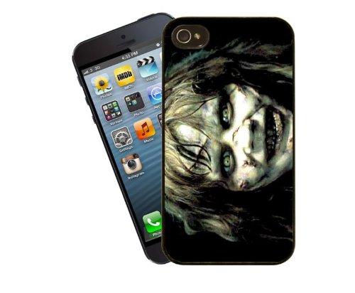 Horreur Exorcist, le design-Coque pour Apple iPhone 4/4s-Housse Par Eclipse idées cadeaux