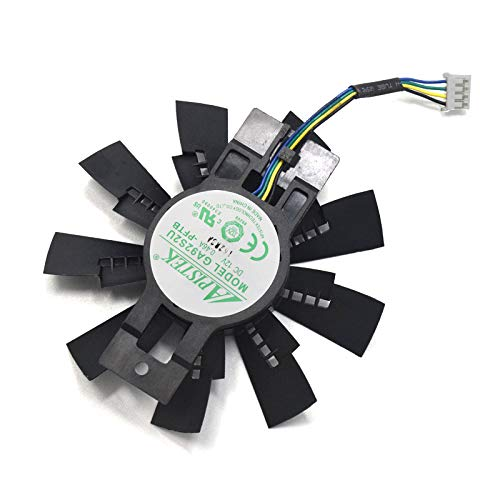 inRobert GA92S2U Video Card Cooling Fan Replacement for Zotac GTX 1070/1080/1070 Ti Extreme Graphic Card (1pc)
