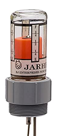 Gallons BJE 007625 Jarhead 2 Sight Glass