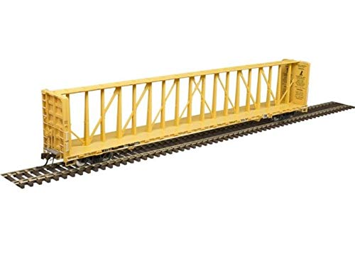 Atlas TTX 73' Center Beam FLATCAR ()