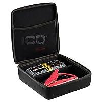 Caseling Hard CASE for NOCO Genius Boost Plus GB40 1000 Amp 12V UltraSafe Lithium Jump Starter.