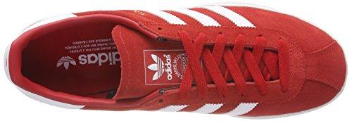 Deporte Zapatillas Munchen 000 para de Rojo Rojo Adidas Hombre 1Pqg6fnw