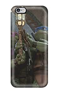 diy zhengFaddish Phone Teenage Mutant Ninja Turtles 18 Case For Ipod Touch 4 4th / Perfect Case Cover