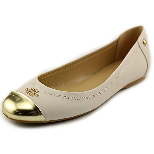 Coach-Womens-Chelsea-Leather-Flat