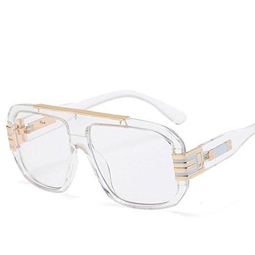 Color de Gafas 4 para SUDOOK sol hombre Rvapg1