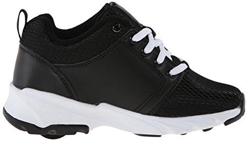 Heelys HIGHTAIL 2016 black/camo Negro/Blanco