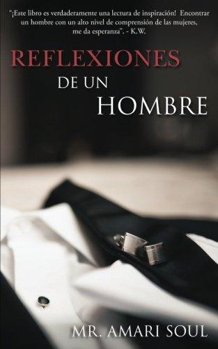 Reflexiones De Un Hombre (Spanish Edition) by Black Castle Media Group, Inc.