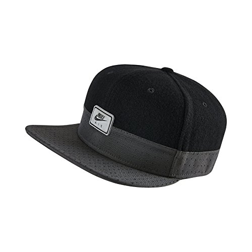 Nike Mens NSW Air Max S+ Wool Hat Black/Anthracite 863300-010 - Buy Online  in UAE. | Sports Products in the UAE - See Prices, Reviews and Free  Delivery in ...