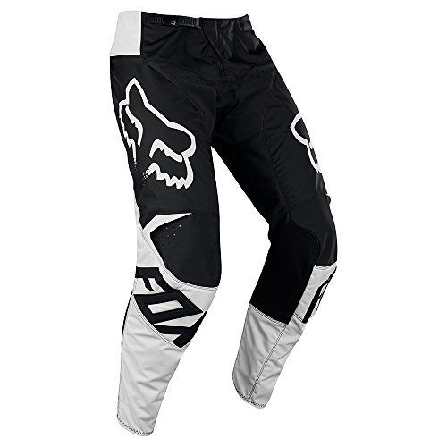 Fox Racing 180 Race Men's Off-Road Pants - Black / 34 ()