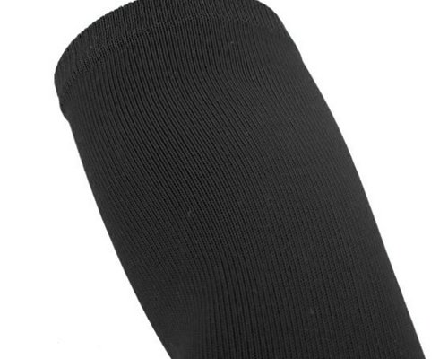 CLOVER Outdoor Sports Cycling Sun Protection Cooling Arm Sleeves 2 Pcs -Black