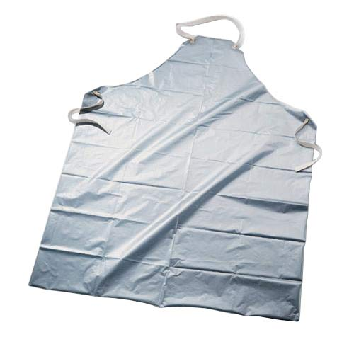 Image of Home and Kitchen North by Honeywell 068-SSA Silver Shield Apron, 35' Width, 45' Length (Pack of 50)
