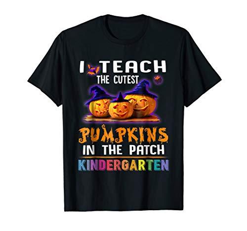 (I Teach The Cutest Pumpkins In The Patch)