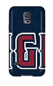 anaheim angels MLB Sports & Colleges best Samsung Galaxy S5 cases 6735472K404549309