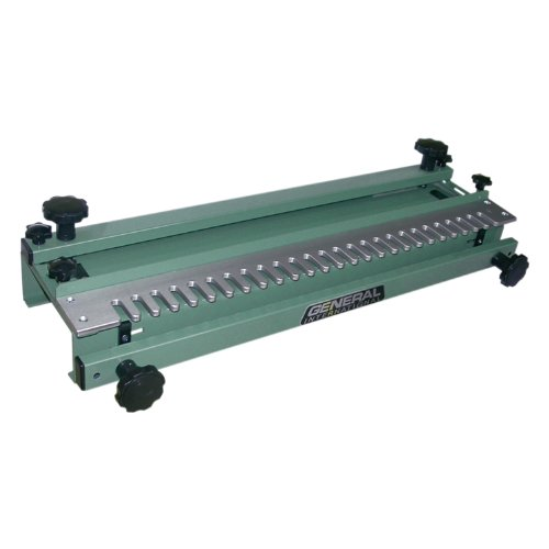 l 40-020 24-Inch Dovetail Fixture ()
