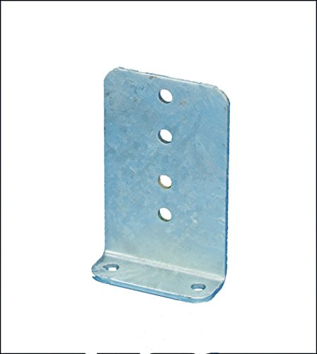 trailer bunk bracket - 9