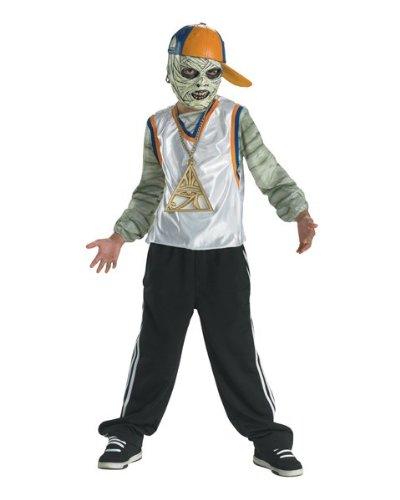 Tween Wrapper Time Costume - -
