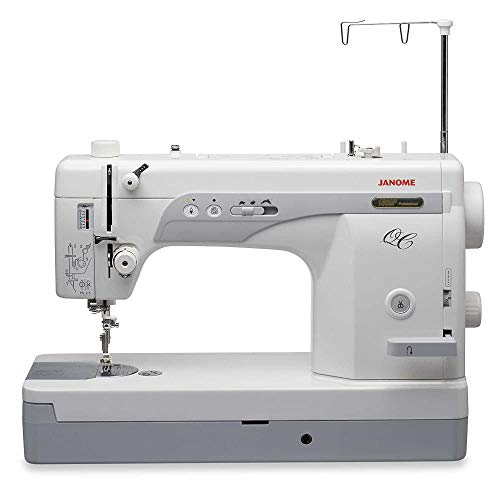 Janome 1600P-QC High Speed