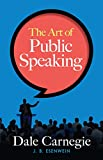 Bargain eBook - The Art of Public Speaking