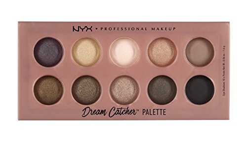 cosmetics dream catcher shadow palette