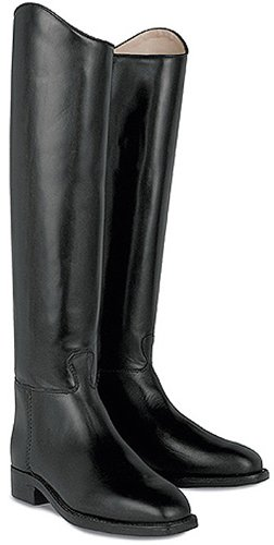 Amazon.com | Ariat Women's Maestro Pro Dress English Tall Boots ...