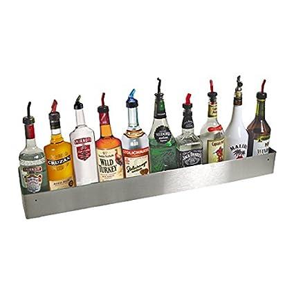 Amazon Com Co Rect 10 Quart Speed Rak Bottle Holder 42 Stainless