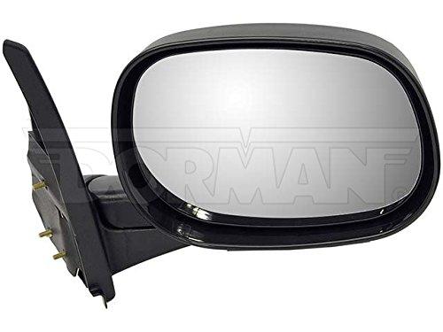 Dorman 955-1334 Dodge RAM 1500 Van Passenger Side Manual Replacement Side View (Dodge Van Manual Replacement)