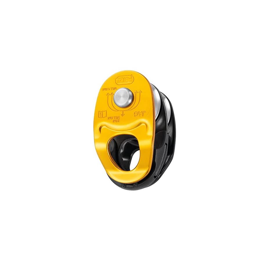 Petzl JAG, Double Pulley