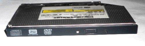 Genuine Dell TS-U633, G558F, P53MW, Slim CD/DVD ± RW DVD±RW CD±RW DVD-RW CD-RW SATA 8x Dual Layer Burner Optical Drive Compatible Part Numbers: G558F, H866F, TS-U633, TS-U633A, P53MW (External Cd Rom Drive Dell)