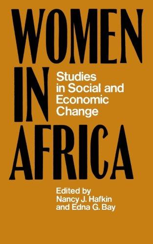 Women in Africa: Studies in Social and Economic Change