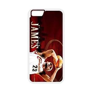 Wholesale Cheap Phone Case For Apple Iphone 5 5S Cases -Cleveland Cavaliers Lebron James-LingYan Store Case 6
