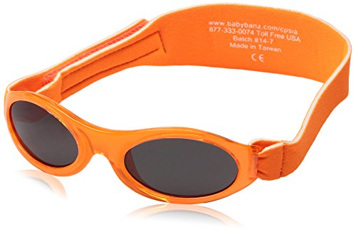 Baby Banz Adventure Banz Baby - Sunset - Of Sunglasses Varieties