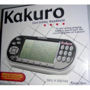 (Excalibur,Kakuro)