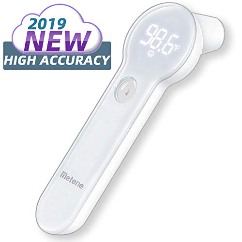 Baby Thermometer for Fever - Instant Accurate
