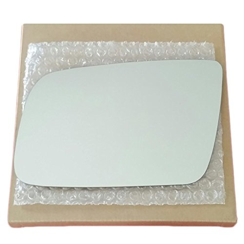 mirror-glass-and-adhesive-2005-2007-ford-500-freestyle-or-mercury-montego-driver-left-side-replaceme