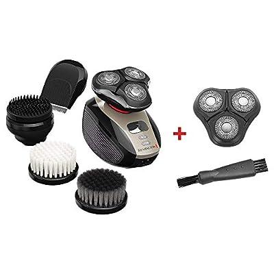 Remington XR1410 Verso Wet & Dry Men's Shaver & Trimmer Grooming Kit