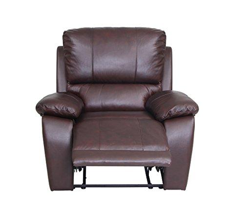 Home / Recliners  sc 1 st  Man Cave Furniture & VIVA HOME Classic and Traditional Italian Leather Sofa Set Sofa ... islam-shia.org