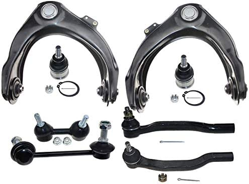Suspension Control Arm and Ball Joint Assembly Rear Right Upper fits Accord