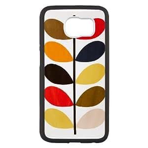 Samsung Galaxy S6 Case,Cell Phone Case for Samsung Galaxy S6 Black Orla Kie SF6284